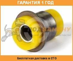 Полиуретановый сайлентблок передней подвески, нижнего рычага ВАЗ-2101 2104 2105 2106 2107 передней подвески, верхнего рычага ВАЗ 2121 21213 2123 2131...