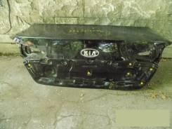 Крышка багажника Kia Optima 3 2010-2015 [br80619034]