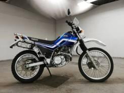 Yamaha XT 225. 225куб. см., исправен, птс, без пробега. Под заказ
