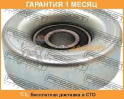 Ролик натяжной ремня кондиционера FEBEST / 0387GD. Гарантия 1 мес.