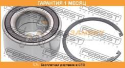 Подшипник ступичный передний (42x80x45) FEBEST / DAC42800045MKIT. Гарантия 1 мес.