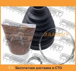 Пыльник шрус наружный (79.5x119x23.5) комплект FEBEST / 0217PP12