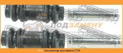 Втулка направляющая тормозного суппорта (комплект) зад правлев FEBEST / 0274A60R