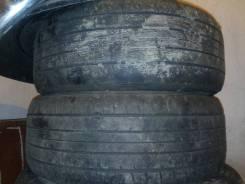 Bridgestone. Летние, 2013 год, 80%, 2 шт