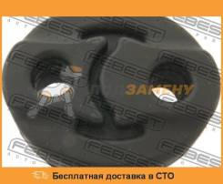 Подушка крепления глушителя FEBEST / TEXB010