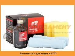 Покрытие для кузова жидкое стекло мл SOFT99 / 10084