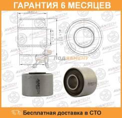 Сайлентблок подвески Avantech AVANTECH / ASB0209. Гарантия 6 мес.