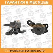 Опора ДВС Avantech AVANTECH / AEM0133. Гарантия 6 мес.
