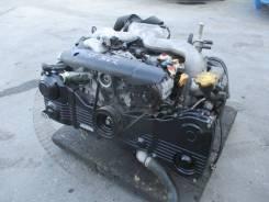 Двигатель в сборе. Subaru: Forester, Legacy, Impreza, Outback, Exiga, Legacy B4 Двигатель EJ204