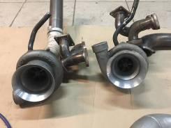 Турбина. Nissan Skyline GT-R, BCNR33, BNR32, BNR34