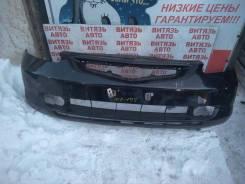 Бампер передний Honda FIT/JAZZ GD1, GD3, GD2, GD4