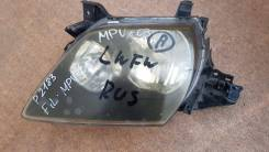 Продам фары на Mazda MPV