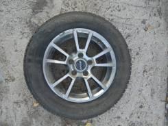 Зимние колеса 15