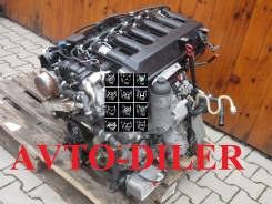 Двигатель BMW X5 E70 3.0D 235лс 306D3 4WD