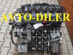 Двигатель BMW X5 E70 3.0D 306D3 4WD