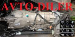 АКПП BMW X5 E70 3.0D 235лс 306D3 4WD