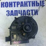 Мотор печки Mazda Familia