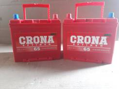 Crona. 65А.ч., Обратная (левое), производство Европа