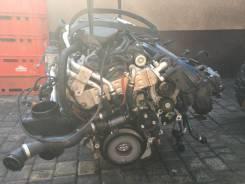 Двигатель BMW 5-серия G30