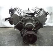 Двигатель Cadillac Escalade III