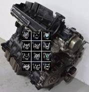 Двигатель BMW X5 E53 3.0D 184лс M57D30 4WD