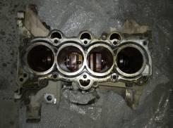 Блок цилиндров. Hyundai Solaris, RB Двигатели: G4FA, G4FC