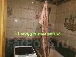 3-комнатная, улица Героев Хасана 12. Борисенко, агентство, 60,0кв.м.