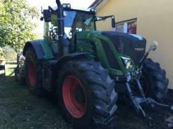 Fendt. Трактор Vario 939 Продано, 390 л.с.