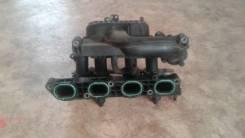Коллектор впускной. Ford Focus, CB4, DA3, DB Двигатели: AODA, AODB, AODE, ASDA, ASDB, G6DA, G6DB, G6DD, G8DA, GPDA, GPDC, HHDA, HHDB, HWDA, HWDB, HXDA...