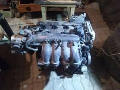 Двс двигатель в сборе QR20de Nissan