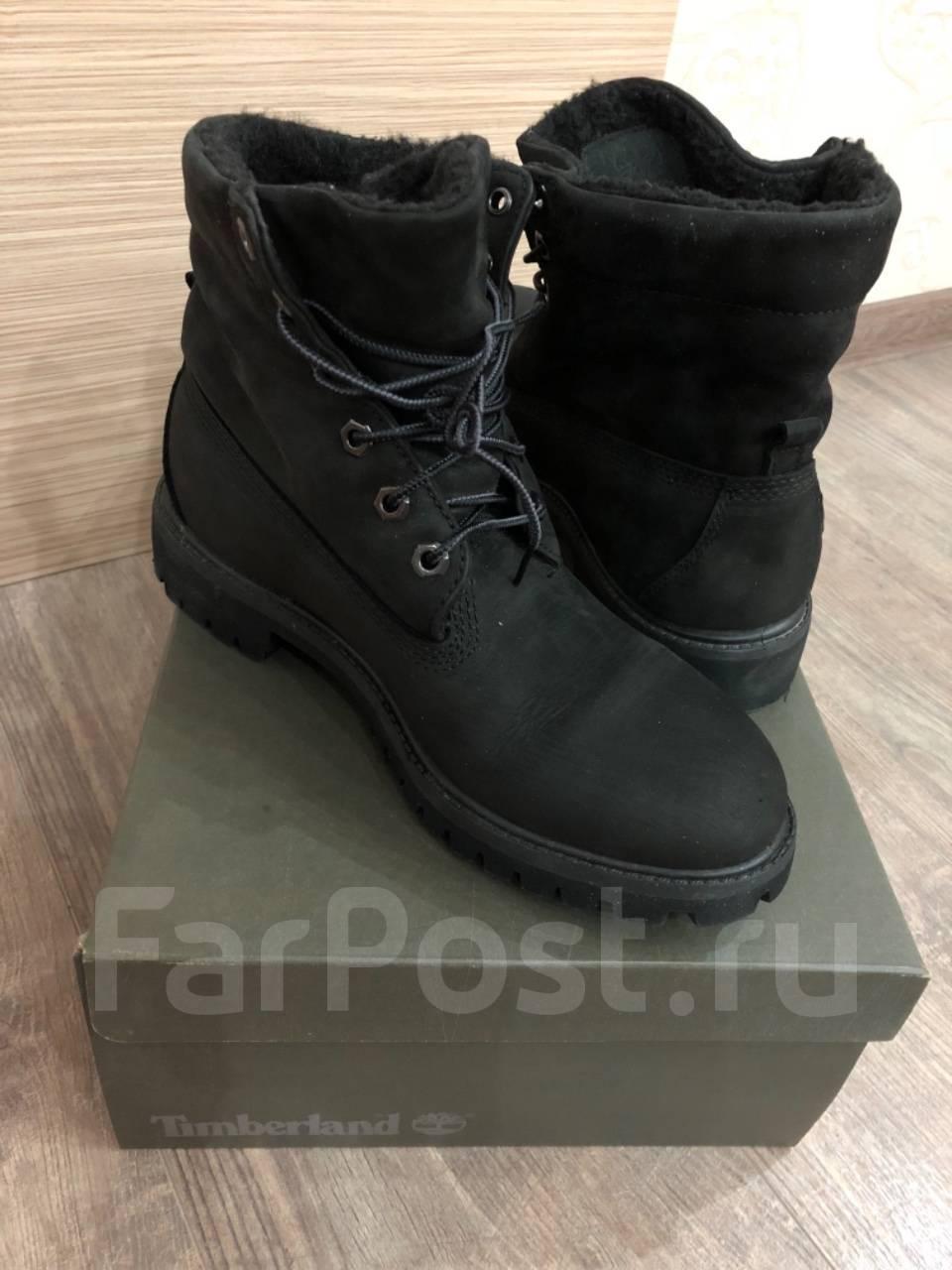 Ботинки Тимберленды мужские купить во Владивостоке. Цены 786e6c2dd1459