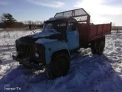 ГАЗ 53. Продам газ 53, 5 000кг., 4x2