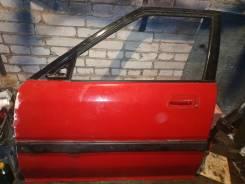 Передняя левая дверь Honda Concerto 88-94