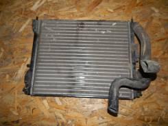 Радиатор охлаждения двигателя. Renault Logan, LS0G/LS12 Двигатели: K7J, K7M