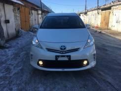 Toyota Prius a. вариатор, передний, 1.8 (99л.с.), бензин, 93 000тыс. км, б/п