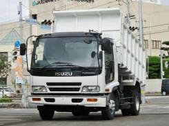 Isuzu Forward. Самосвал во Владивостоке, 8 200 куб. см., 5 000 кг., 4x2. Под заказ