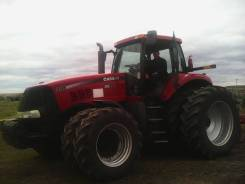 Case. Трактор CASE PUMA 195, 195 л.с.