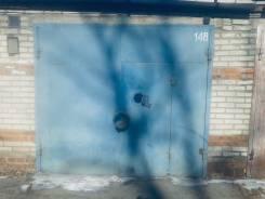 Гаражи капитальные. улица Батуевская ветка 20, р-н Центральный, 18кв.м., электричество, подвал.