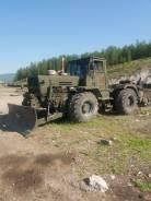 ПМЗ. Пмз-2 трактор