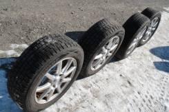 """Колеса 205/65/R16 Dunlop. x16"""" 5x114.30 ЦО 72,0мм."""