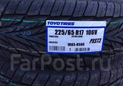 Toyo Proxes ST III, 225/65 R17 106V