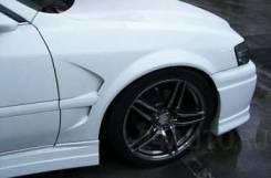 Тюнинговые крылья KennyZ для Chaser кузов 100.