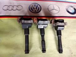 Катушка зажигания, трамблер. BMW 5-Series, E34 BMW 3-Series, E36, E36/2, E36/2C, E36/3, E36/4, E36/5 BMW 7-Series, E32 M50B20, M50B20TU, M50B25, M50B2...
