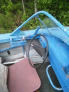 Днепр. 1993 год, двигатель подвесной, бензин