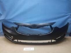 Бампер передний Kia Cerato 3 (2013-нв) [86511A7000]