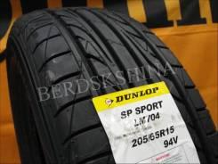 Dunlop SP Sport LM704, 205/65 R15