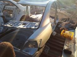 Продам заднее правое крыло Toyota ZZT240 NZT240
