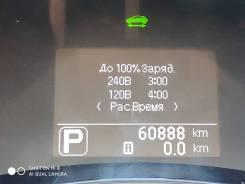 Русификация спидометра nissan leaf