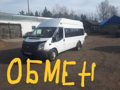 Ford Transit. Продам форд транзит 2014 г, 16 мест