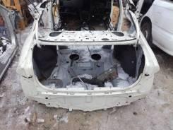 Задняя часть кузова Honda accord cl# 2005г